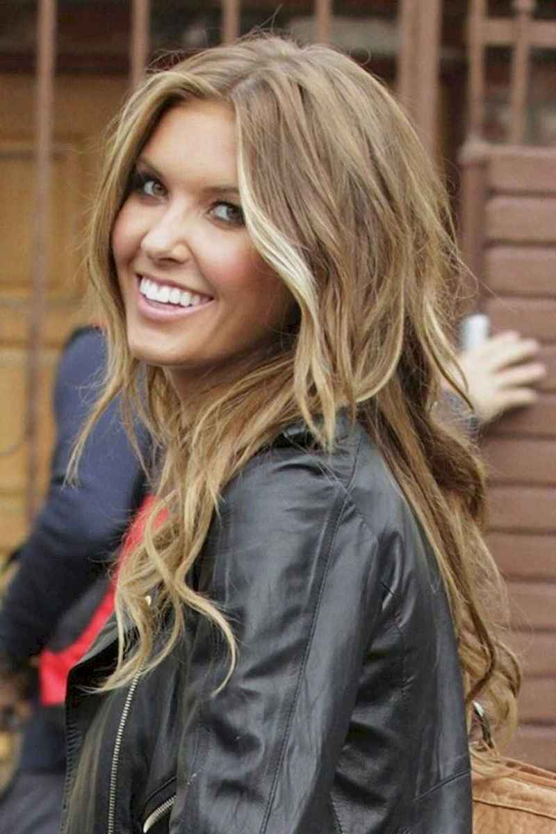 33 Cute Ideas To Spice Up Light Brown Hair