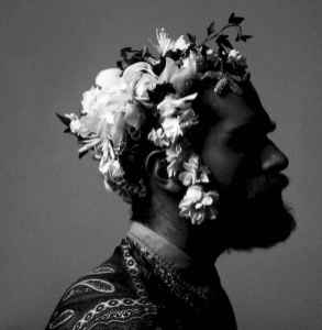 36 Most Elaborate Flower Beard Ideas