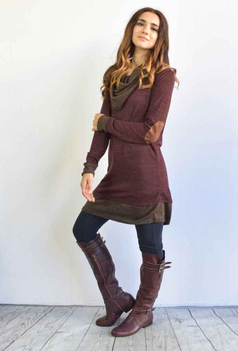 36 Tunic and Leggings to Look Cool