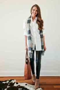 37 Cool Girls WaysTo Wear Leather Legging