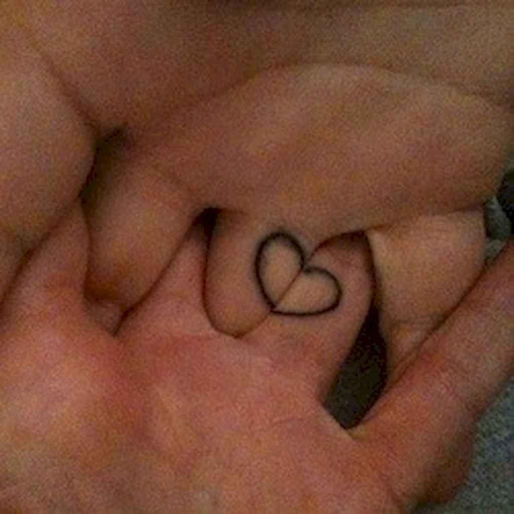 52 Creative Couple Tattoos That Celebrate Love's Eternal Bond