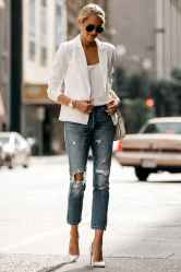 03 Ways To Style with Your Boyfriend Jeans