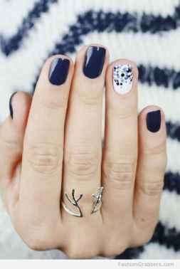 03 Wonderful Nail Art Ideas All Girls Should Try