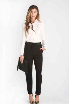 06 Best Business Casual Outfit Ideas for Women