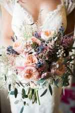 09 Beautiful Pastel Wedding Decor Ideas for the Spring