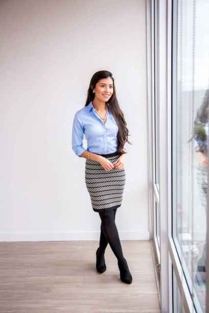 12 Best Business Casual Outfit Ideas for Women