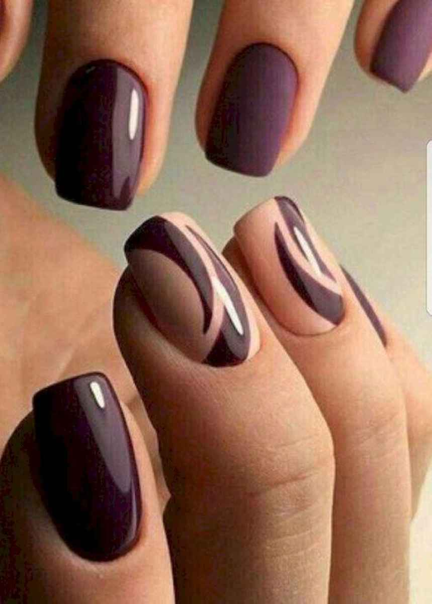 12 Outstanding Classy Nail Designs Ideas for Your Ravishing Look