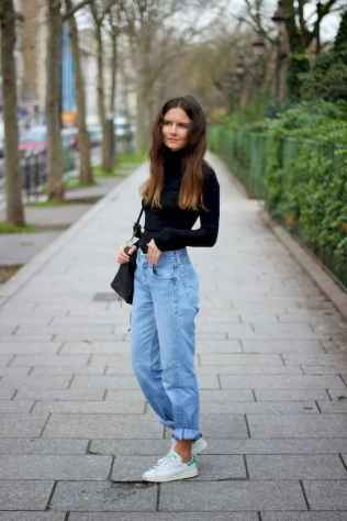 13 Ways To Style with Your Boyfriend Jeans