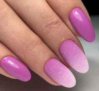 14 Best Ideas About Ombre Nails Art Design