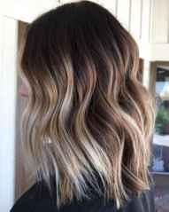 16 Beautiful Brunette Balayage Hair Color Ideas