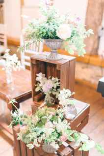 18 Beautiful Pastel Wedding Decor Ideas for the Spring