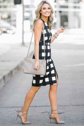 20 Bussiness Outfit with High Heels Inspiration