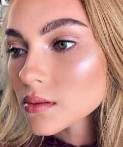 20 Gorgeous Natural Makeup Looks Ideas