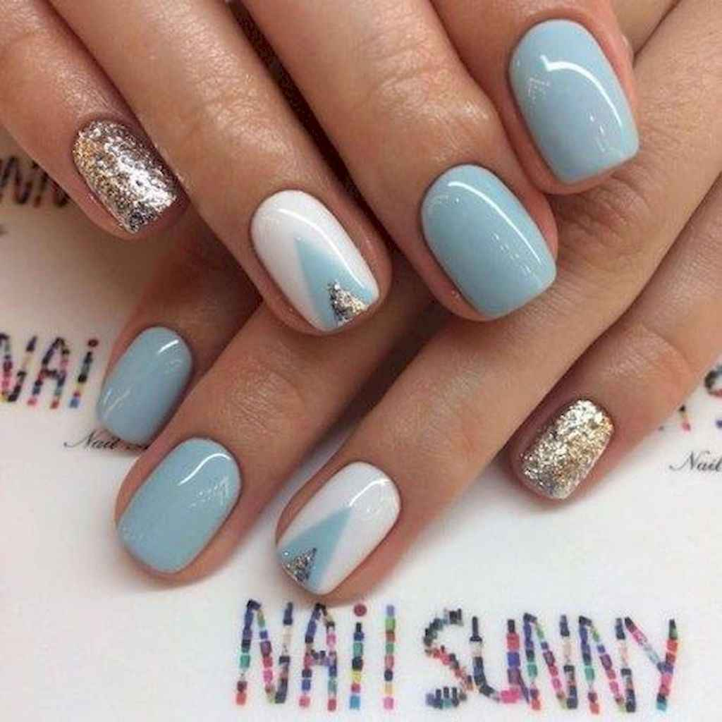 21 Outstanding Classy Nail Designs Ideas for Your Ravishing Look