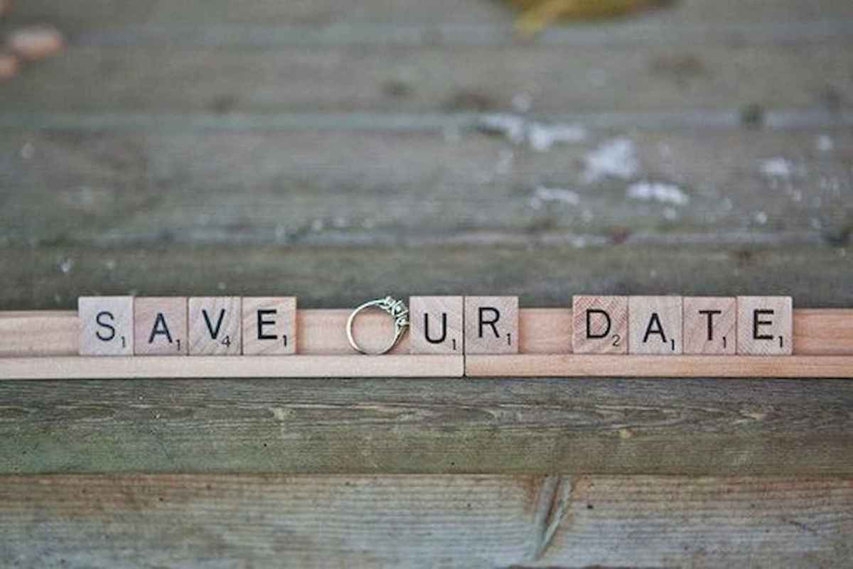 22 Unique Save The Date Ideas