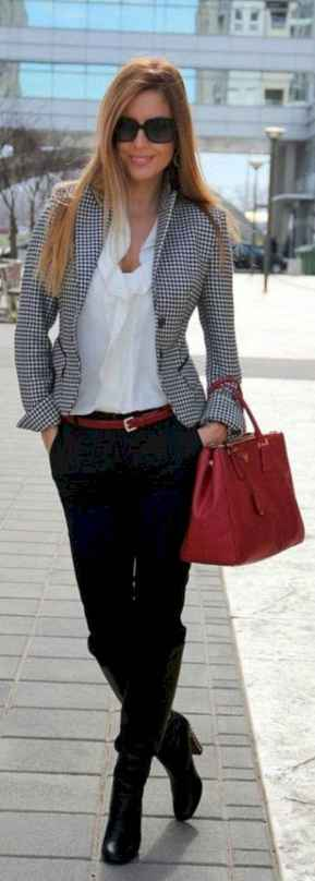 25 Professional Work Outfits Ideas for Women to Try