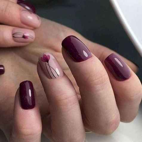 28 Wonderful Nail Art Ideas All Girls Should Try