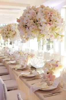 31 Beautiful Pastel Wedding Decor Ideas for the Spring