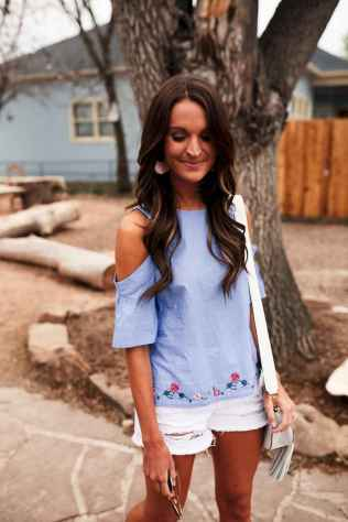 31 Best Summer Outfit Ideas To Copy Right Now