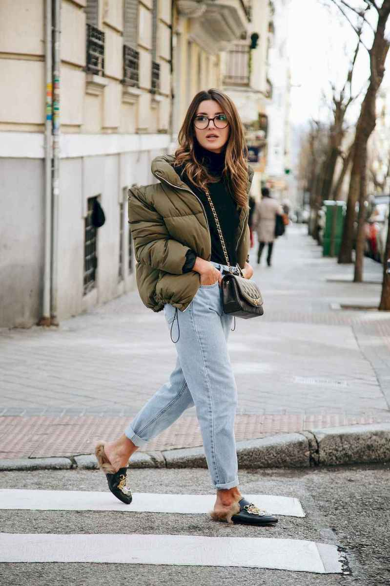 32 Ways To Style with Your Boyfriend Jeans