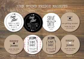 33 Unique Save The Date Ideas