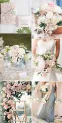 35 Beautiful Pastel Wedding Decor Ideas for the Spring