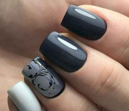 36 Outstanding Classy Nail Designs Ideas for Your Ravishing Look
