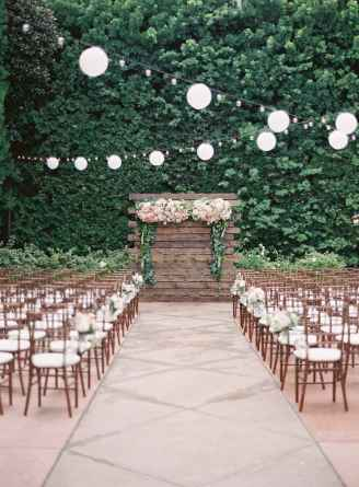 38 Beautiful Pastel Wedding Decor Ideas for the Spring