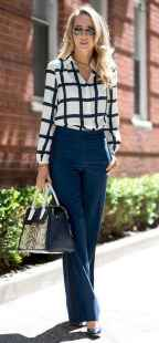 40 Professional Work Outfits Ideas for Women to Try