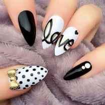 45 Wonderful Nail Art Ideas All Girls Should Try