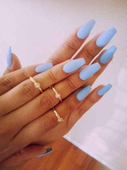 51 New Acrylic Nail Designs Ideas to Try This Year