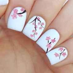 56 Wonderful Nail Art Ideas All Girls Should Try