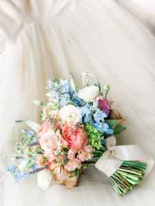 59 Beautiful Pastel Wedding Decor Ideas for the Spring
