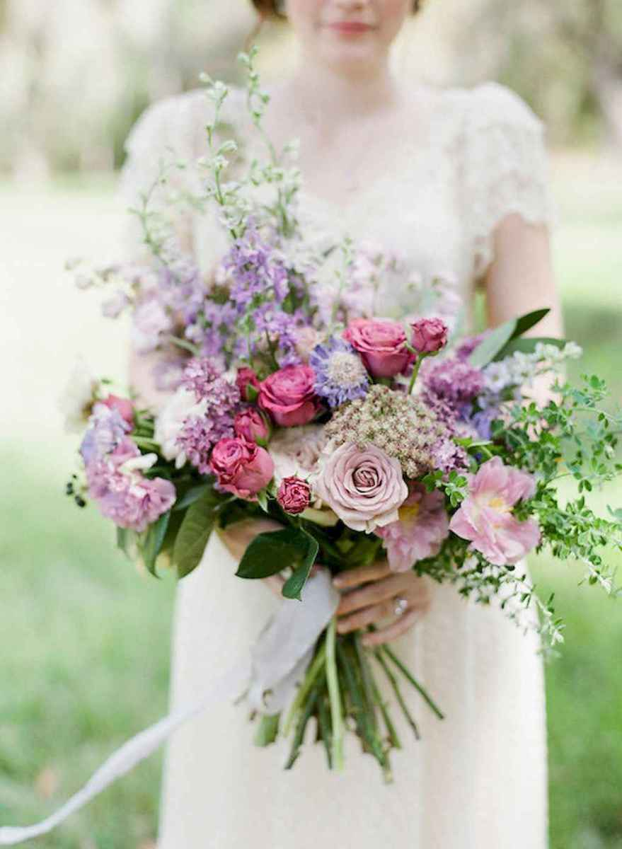 60 Beautiful Pastel Wedding Decor Ideas for the Spring