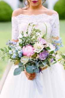 70 Beautiful Pastel Wedding Decor Ideas for the Spring