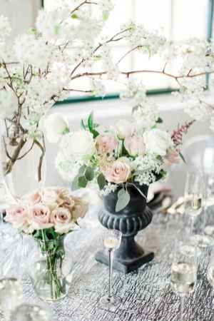 79 Beautiful Pastel Wedding Decor Ideas for the Spring