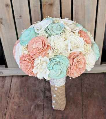 92 Beautiful Pastel Wedding Decor Ideas for the Spring