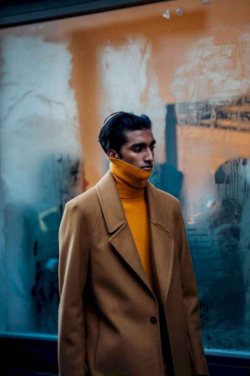 02 Dashing Winter Fashion Outfits Ideas For Men