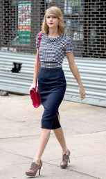04 Trending and Popular Skirt Outfit Ideas