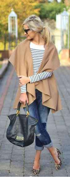05 Trending Fall Outfits Ideas to Get Inspire