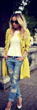 11 Beautiful Fall Outfits Ideas With Cardigan