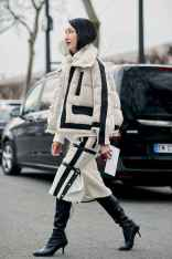11 Cool Way to Wear Street Style for Women