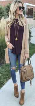 11 Trending Fall Outfits Ideas to Get Inspire
