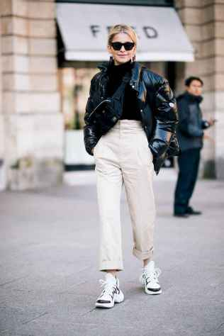 12 Cool Way to Wear Street Style for Women