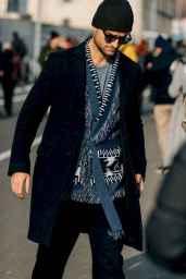 14 Dashing Winter Fashion Outfits Ideas For Men