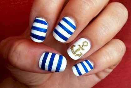 14 Special Summer Beach Nails Designs for Exceptional Look