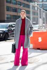 15 Cool Way to Wear Street Style for Women