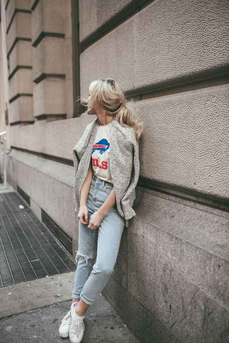 16 Cool Way to Wear Street Style for Women