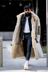 17 Men's Street Style Outfits For Cool Guys