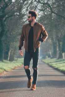 18 Men's Street Style Outfits For Cool Guys